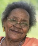 Ruth Ellerbe