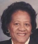 Mamie Burnette