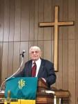Rev. Dr. John H.