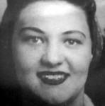 Betty June Maitland, Sr.