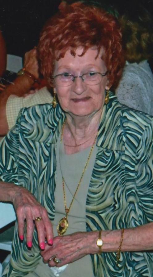 Mary A. Trybula