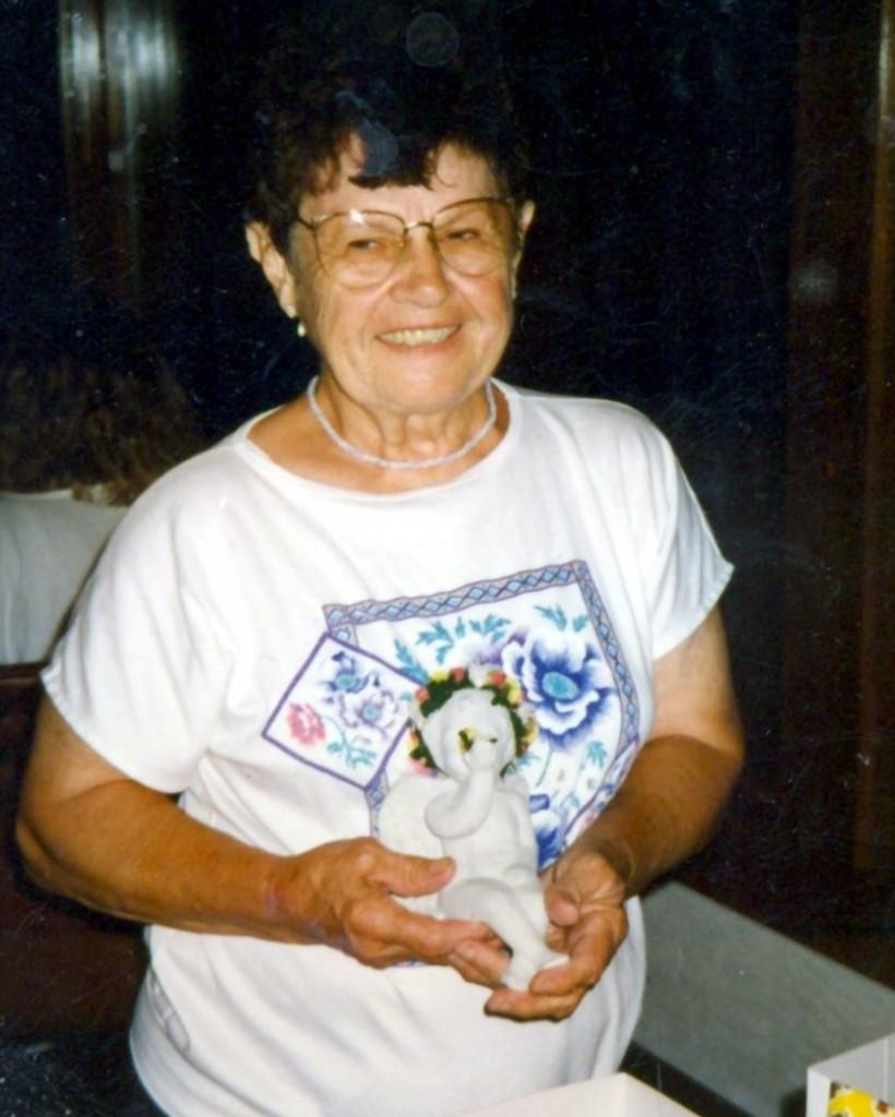 Ann F. Ziomek