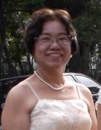 Vivina L. Sagado