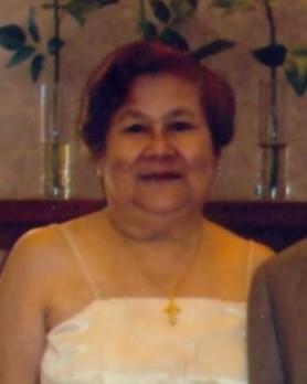 Teresita R. Maglaya