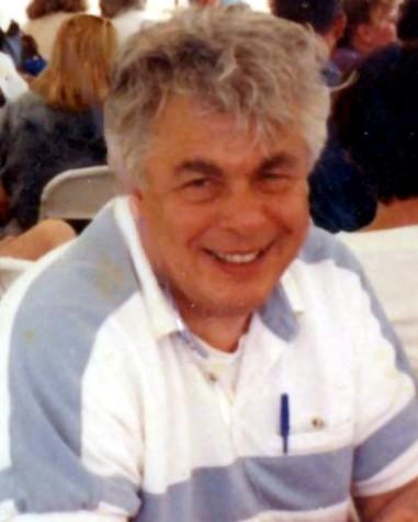 Robert   Patis