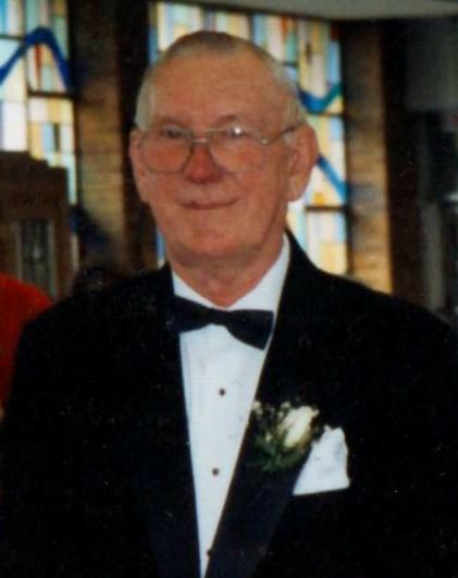 Chester J. Barabas
