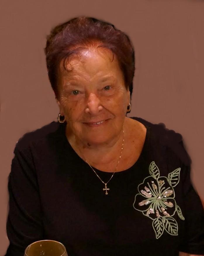 Dorina L. Parvu