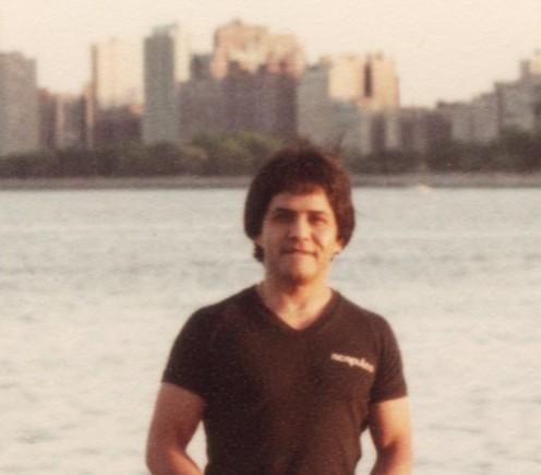 Ignacio Nacho Espinosa, Sr.