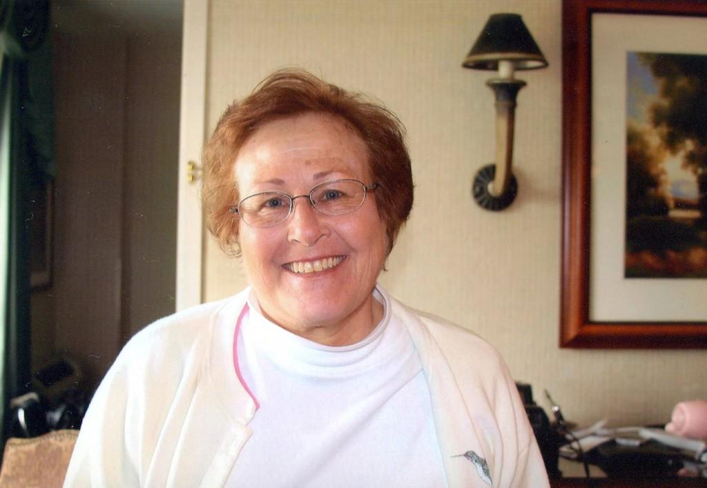 Loretta M. Rusak