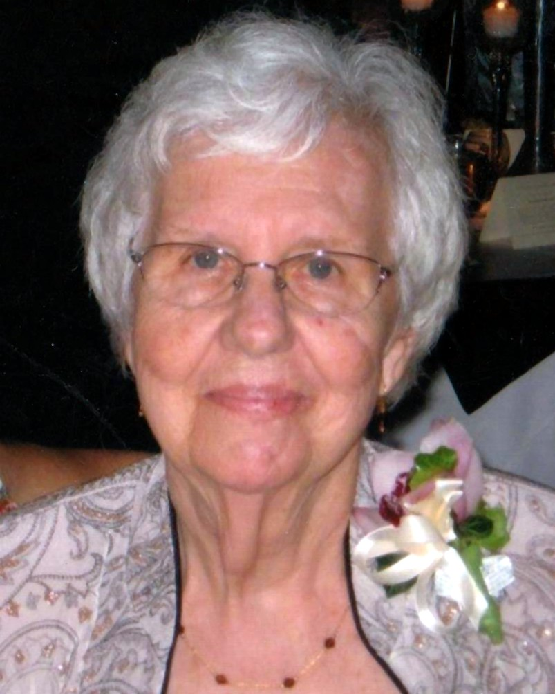 Mildred K. Nosko