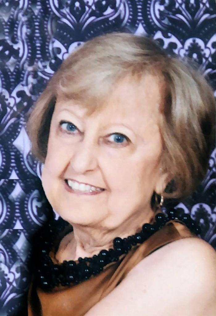 Ann R. Verhulst