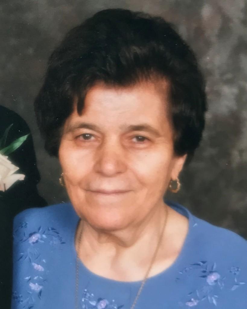 Joanna  Botis