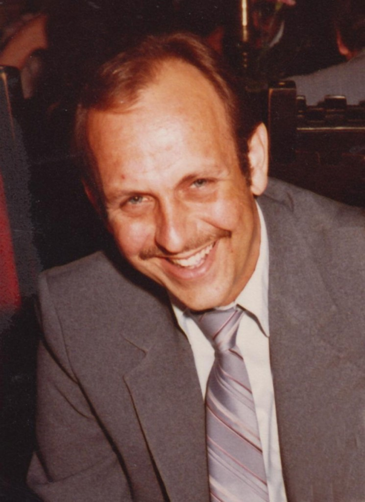Charles S. Kass