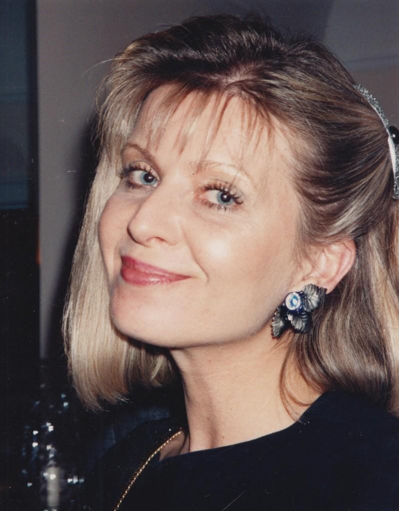 Diane M.  Smaron