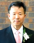 Rev. Paul Yoo