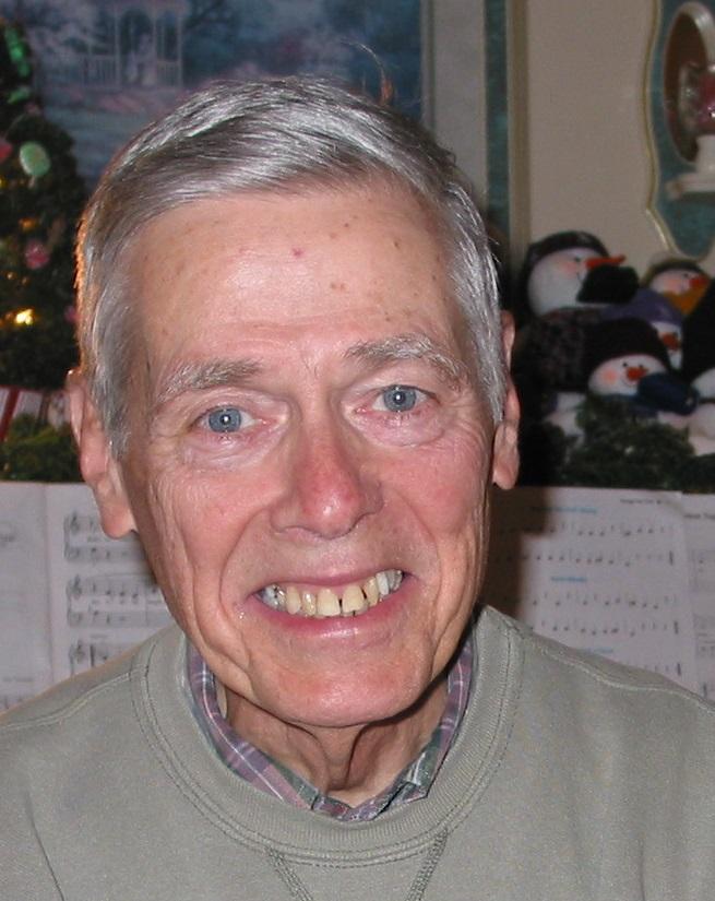 William J Verbist