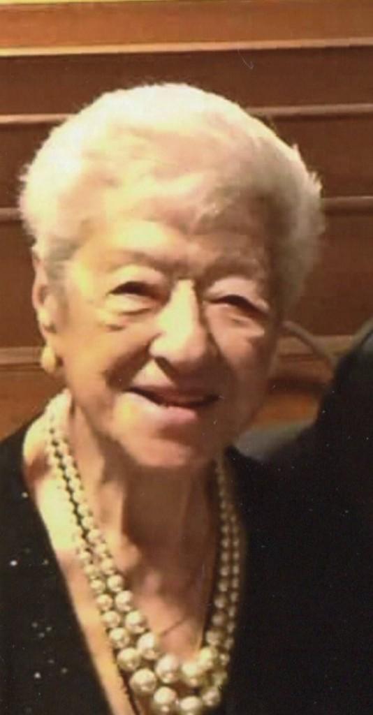 Rose Marie Manfra