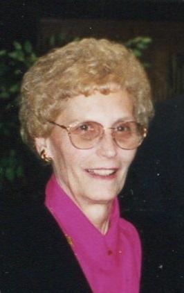 Constance B. Godlewski