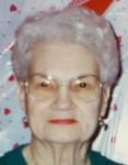 Peggy Tesoriero
