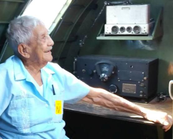 Miguel A Cruz