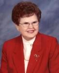 Hazel Fernalld-Prickett