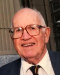 Dr. William H. Ainslie, Sr.