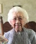 Gladys C. Irving