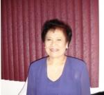 Rosalina Reyes