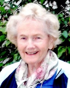 Rose Mary  Lyons