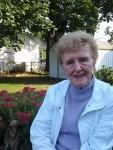 (Margaret) Rita Fletcher