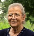 Ellen Jane Blanchard