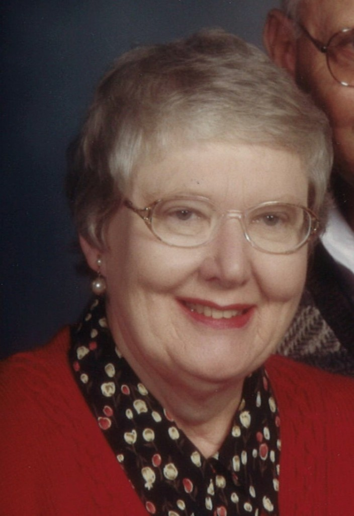 Audrey Foss Obituary Oak Harbor Ohio