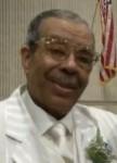 Rev. Carl Cunningham