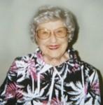 Marjorie Conley