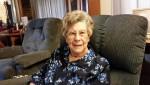 Doris Oram