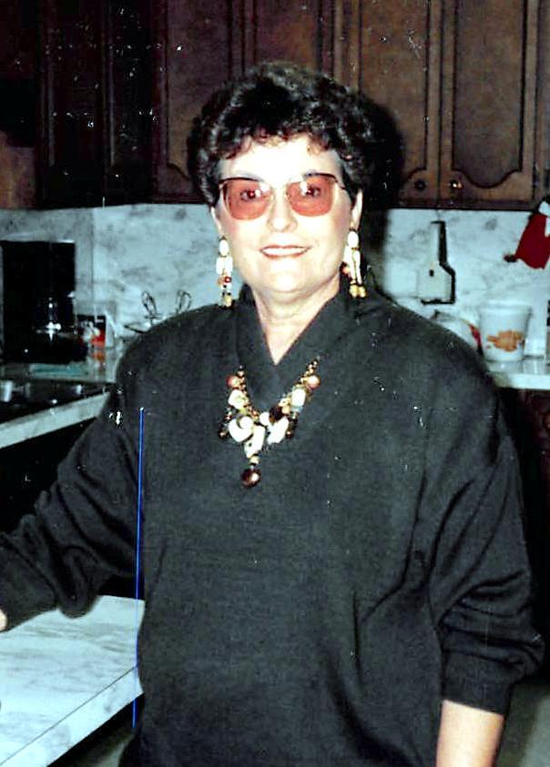 Twyla Forga Obituary, Hot Springs, AR