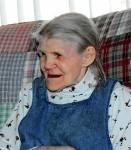 Patsy Sue Foster Tabor