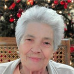Evelyn Joyce McNeely