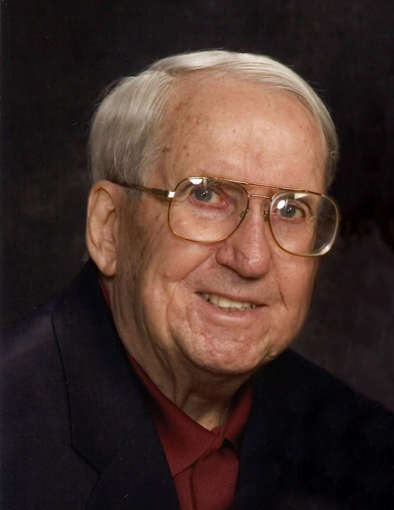 Roy Allen Pierson