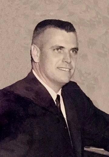 James Eugene Parton