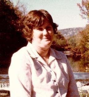 Joyce Ann Thornton Horn
