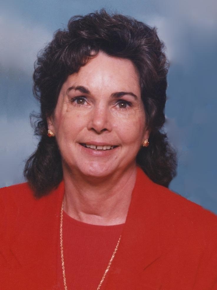 Nona Sue  Evans McNabb