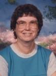 Wilma Faye Hamner