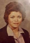 Irene Garcia Thomas