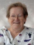 Gussie Ann Hughitt