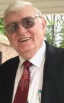 Rev. Charlie Chambers