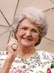Irene Cogburn Vaughn