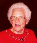 Gertie Moore