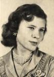 Marlene Burgess