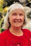 Wilma Garrett Mincher